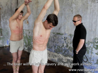 Slaves Competition - Part I