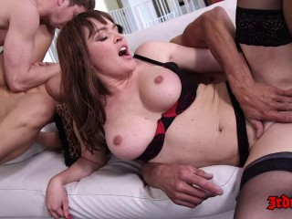 Wife Swap Orgy (Mike Quasar)