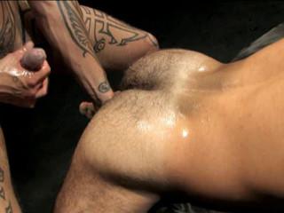 Ink Stain - Logan McCree, Ricky Sinz, Damian Rios