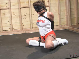 Charlotte Armbinder Escape Attempt Fail - HD 720p