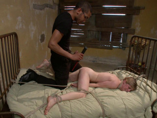 Domestic Domination Mickey Mod Penny Pax - BDSM, Humiliation, Torment HD 720p