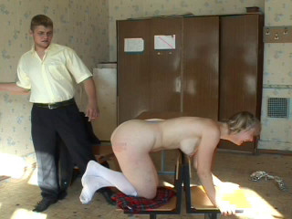 Russian Slaves Sequence 75