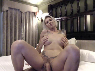 Boyfriend Fucks Danni Daniels - Chaturbate - part 4