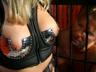 Leather Tormentor