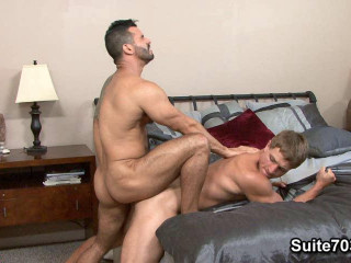 Alexsander Freitas & Landon Mycles in My 's Hot Pal