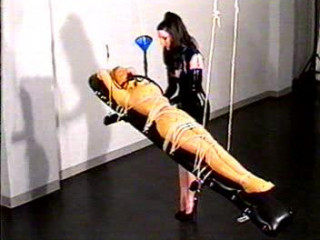 Bad Women In Restrain bondage