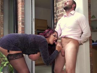 Emma Butt - Titty Fuck Xxxtreme FullHD 1080p