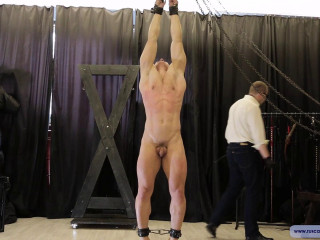 RusCapturedBoys Artem Zakharov in Slavery. Final Part