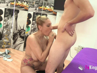big tit spanish milf nuria fucked by young guy 2019