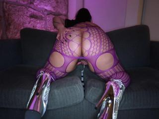 Worship my ass full hd