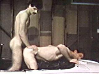 Bijou Gay Classics – The Hard Way (1984)