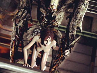 Resident Evil Project Succubus