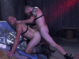 Hot Actions of Sebastian Keys & D Arclyte (1080p)
