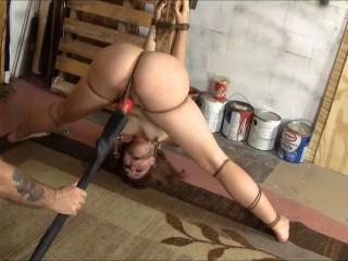 Brendasbound Bend Over