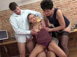 Oldsome Youngsome Foursome full hd