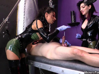 Mistress Tangent- Motivation Orgasm - Domination HD
