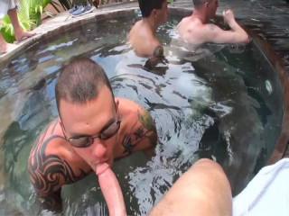 Bath House Bait - part 3