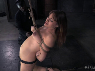 HT - The Rope Slut - Jessica Ryan, Jack Hammer - HD