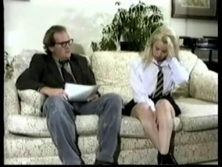 English Spanking Classics # 38 - Whipped Before College And Tracy's Discipline DVD