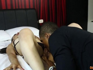 Colombian BDSM