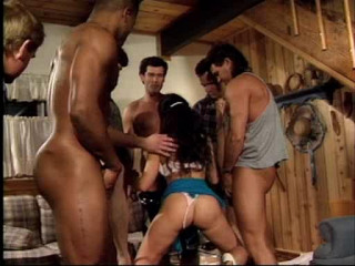 Group penetrate dame 09