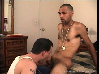 Gay-for-pay Fellow Enrique Shoots a load Enormous