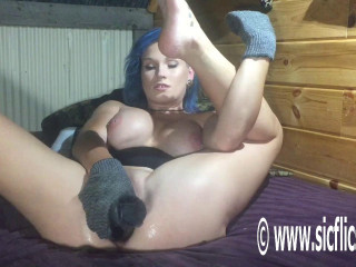 Lilys extreme anal ruination