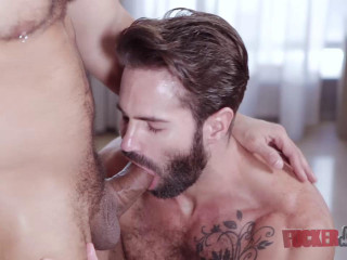 fm - Viktor Rom & Dani Robles Bareback