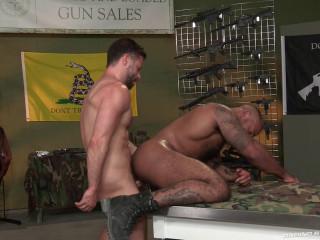 rs - Gun Demonstrate - Tristan Jaxx & Daymin Voss