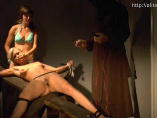 Sexual Education at the Elite Club Part 2 (2013)