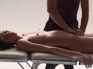 Victoria R - Latin Beauty Rubdown