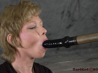 HardTied - Helpless - Savannah Addams - Jan 3, 2007