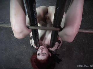 Inbetween The Planks (25 Sep 2015) Diabolical Restraints