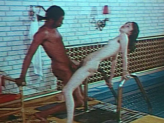 1970s Fuck Fest - Humongous Black Cocks (1970)
