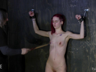 Eris May Back for BDSM part 5