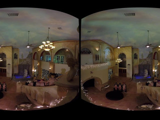 Real 3D and VR Videos