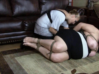 Brendasbound - She Didn't Know What Her Friend Did For A Living