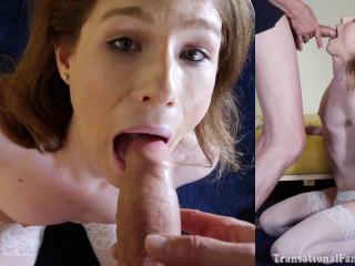 Jenny Bangz 3-Spunk