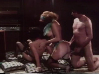 Swedish Erotica Vol. 4 Little Oral Annie - Angel Kelly, Ashley Welles