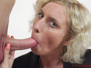 Kaylea Tocnell - Anally banged while her pussy is widely gaped (2019)