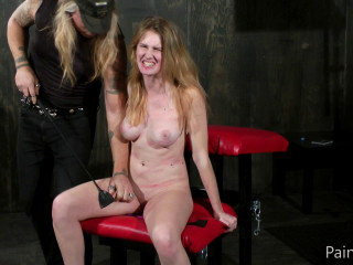 Tit Whipping