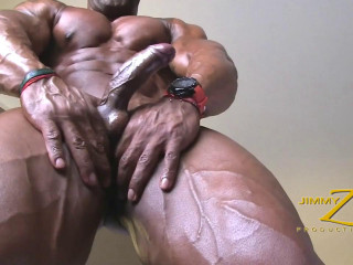 Cruz Brando - Jaw-dropping and Shredded - Part 2