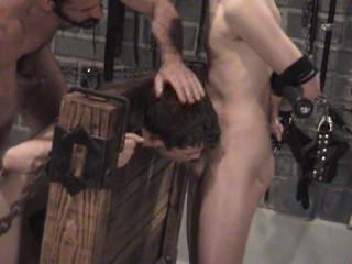 Restrain bondage Fucky-fucky