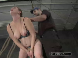 HardTied - Disobediant - Lilly Redwood - Dec 20, 2006