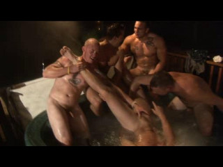 Straight College Men Volume - part 48 The Island, Day 3