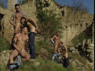 Plenty Summer Orgies
