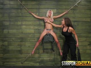 Lesbian dominance