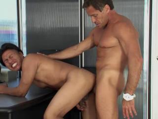 MyFirstDaddy.com - Sucking Dick The Right Way