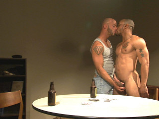 TitanMen Exclusive Aymeric DeVille with Lawson Kane - Game On! Gig 2