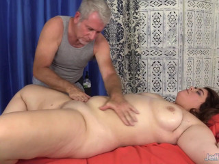 Maxi Pleasures - Maximum Massage